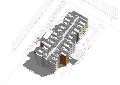 1 BIM - Architecture & Interiors
