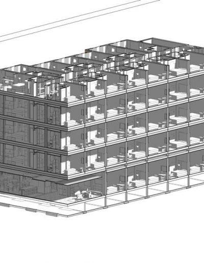 3 BIM - Architecture & Interiors