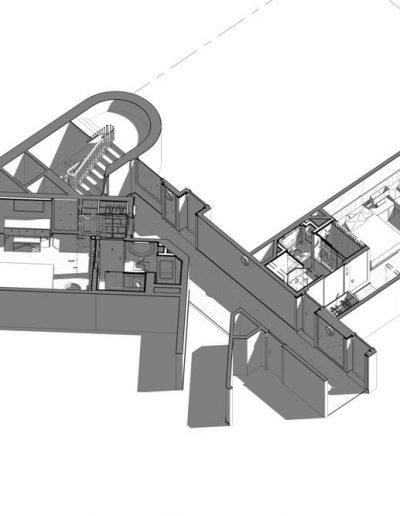 4 BIM - Architecture & Interiors