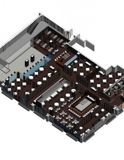 5 BIM - Architecture & Interiors