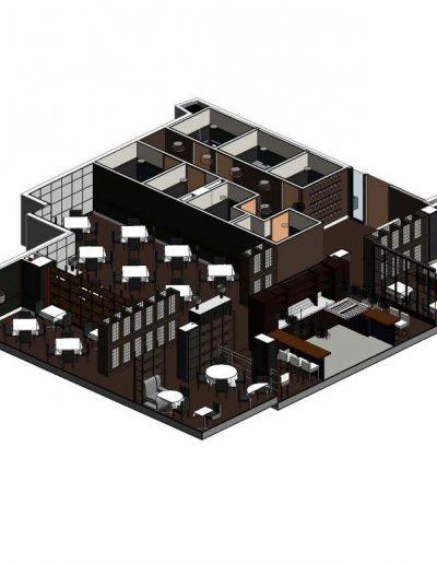 6 BIM - Architecture & Interiors