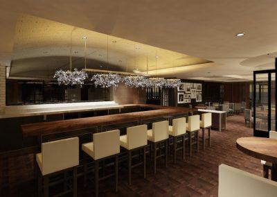 8 BIM - Architecture & Interiors